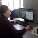 XХVII Региональный конкурс по начертательной геометрии, инженерной и компьютерной графике