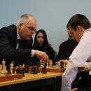 Турнир по шахматам на приз директора ИФУР А.М. Марголина