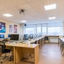 """Для профессий, качество работы которых сильно зависит от техники, университет """"Синергия"""" закупает оборудование, например так выглядит техника у Факультета Дизайна!"""