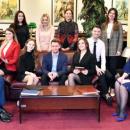 Персональные консультанты в СПбГУП – это увлеченные своим делом высококлассные специалисты. Все они являются выпускниками Университета, знают вуз изнутри и готовы поделиться своим опытом и знаниями, сопровождая каждого абитуриента до зачисления.