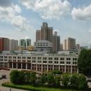 Здание РАНХиГС, в котором расположен МИГСУ