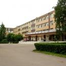 Главный корпус РГУТиС