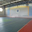 Спортивный комплекс университета располагается в ближайшем Подмосковье. В главном здании комплекса расположен просторный зал для занятия командными видами спорта. На открытых площадках проходят занятия по сезонным дисциплинам.
