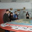 Практическое занятие-тренинг на Факультете туризма и гостеприимства.