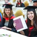 Вручение дипломов лучшим студентам в Мариинском дворце