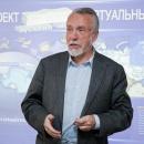 Директор Государственного Русского музея Гусев В.А. в СПбУТУиЭ
