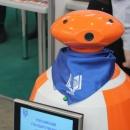 Робот-сотрудник РГУТиС  - R-bot