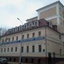 Здание Института социальных и гуманитарных знаний - уютный особняк в самом сердце исторического центра г.Казань