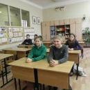 Школьники 8 класс Математика