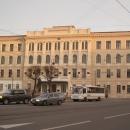 Здание главного корпуса СПбГТИ(ТУ)