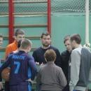 Бессменный тренер по баскетболу Владимир Валерьевич! Спасибо ему!