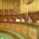 Экскурсия в Верховный Суд РФ