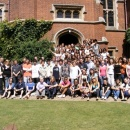Поездка в Кэмбридж
