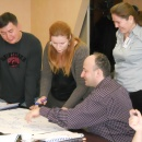 Бизнес-семинар ITC Group
