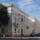 Академия Пастухова имеет  учебные аудитории вместимостью от 25 до 50 мест для слушателей, 2 компьютерных класса по 14 мест, тренинговый зал на 30 мест и конференц-зал, оснащенный стационарным мультимедийным оборудованием.