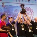Чемпионы по программированию ACM ACPC