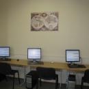 Один из компьютерных классов