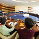Работают в молодежной организации «Модели ООН на Дальнем Востоке» #ИдемНаВосток