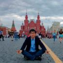 Китайский аспирант ДВФУ выиграл всероссийскую олимпиаду по русскому языку