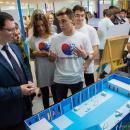 Участники Тихоокеанской проектной школы предложили свои идеи для развития Дальнего Востока