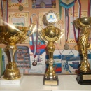 Спортивные награды МИПК