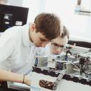 Открытый чемпионат «Молодые профессионалы (WorldSkills Russia)»