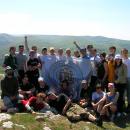 Ежегодный поход на Крымский полуостров