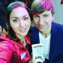 ВХУТЕИН приветствует Алексея Ягудина на образовательной выставке в ЛенЭКСПО-2017!