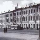 1962 год Корпус ТУСУР