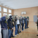 Спортивная подготовка и подготовка ГТО