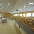 Лекционная аудитория-амфитеатр