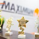 Награды и успехи MAXIMUM
