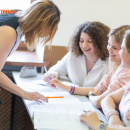 Преподаватели MAXIMUM находят подход к каждому ученику