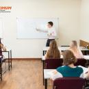 Занятия в MAXIMUM