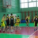 МЫ лучшие в московском турнире по баскетболу!