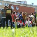 Студенты МАИ