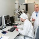 Инжиниринговый центр микротехнологии и диагностики СПбГЭТУ «ЛЭТИ»