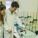 Лаборатория кафедры физической химии СПбГЭТУ «ЛЭТИ»